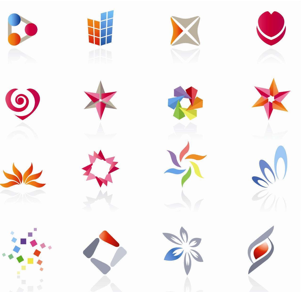 Graphic designers logos inspiration
