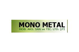 mono-metal