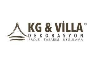 KG Villa Dekorasyon